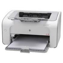 Impressora Hp Laser Mono P1102 110v