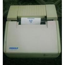 Impressora Matricial Mecaf Com Acessorios E Cabos Não Fiscal