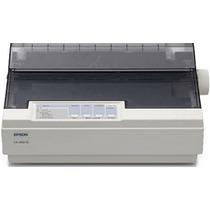 Otima Impressora Matricial Epson Lx 300 Ii + Lx300+ii + Nota