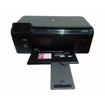 Impressora Hp Multifuncional Photosmart Wireless Usada