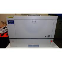 Impressora A3 Monocromatica Ricoh Ap610n