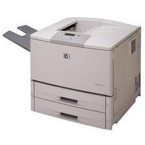 Promoção!! Impressora Hp Laserjet Mono 9050dn A3 Impecavel