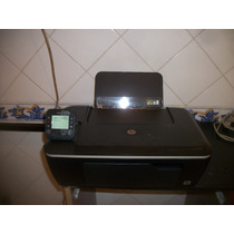 Impressora Multifuncional Hp 3516 Com Nota Fiscal