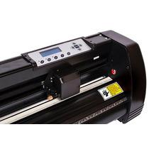 Plotter De Recorte Profissional 72cm Com Mira Laser Contorno