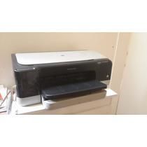 Impressora Hp Officejet Pró K8600 - Problema Nos Cabeçotes