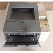Impressora Hp Laserjet 2420 - Funcionando - Imperdível