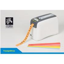 Impressora Térmica Zebra Hc100 Para Pulseiras + Cartucho