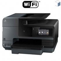 Impressora Hp Officejet Pro 8620 Lacrado 128 Mb S/ Juros