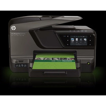 Multifuncional Hp Officejet Pro 8600 Plus Wireless