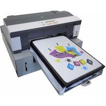 Projeto Para Modificacao De Impressoras A3 Epson Em Dtg