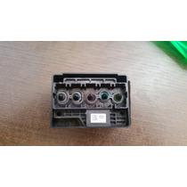 Cabeça De Impressão Epson T1110, C110 Usada Perfeito Estado!