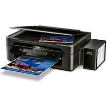 Impressora Multifuncional Epson L365 Tanque De Tinta Wi-fi