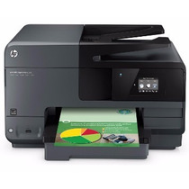 Multifuncional Hp Officejet Pro 8610
