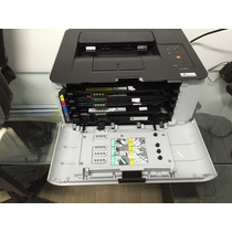 Impressora Samsung Clp 365w + Kit 4 Toners Originais