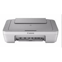 Impressora Multifuncional Canon Elgin Pixma Mg2410 Mg 2410