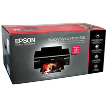 Impressora Epson T50 Stylus Photo Imprimi Cd E Dvd