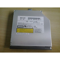 Dvd-rw Notebook Mobile W58 / W67 / W68 / W98 (novo 100%)