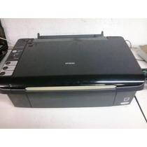 Impressora Multifuncional Epson Cx-5600 Com Defeito.