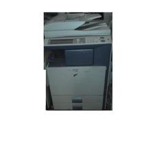 Multifuncional Sharp Mx2300 Color A3 Funcionando No Estado