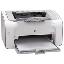 Hp Laserjet Mono P1102 Impressora Ce651a#696 Envio Grátis