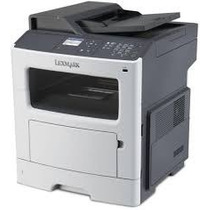 Multifuncional Lexmark Mx 310 Dn ( Duplex E Rede )