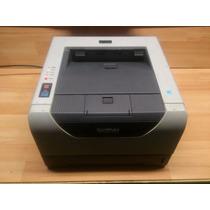 Impressora Brother 5350dn Duplex E Rede!usada E Revisada.