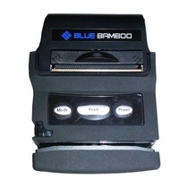 Impressora Térmica Portátil Bluetooth Blue Bamboo P25-m