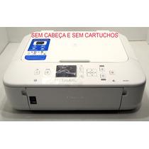 Impressora Canon Mg 5610, Nova(sem Cabeça E Sem Cartuchos)