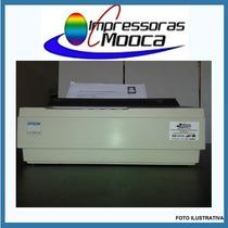 Impressora Matricial Lx300+ii Usb Lx 300 Completa (promoção)