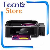 Multifuncional Epson L355 Bulk Ink Tanque De Tinta Wi-fi