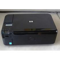 Multifuncional Hp Photosmart C4480 Praticamente Nova