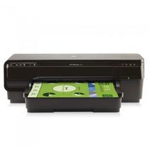 Impressora Hp Officejet 7110 A3 Cr768a Colorida Wi-fi