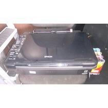 Impressora Epson Stylus Tx220