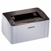 Impressora Samsung Laser Sl-m2020w/xaa Tem Wi-fi 110 Volt