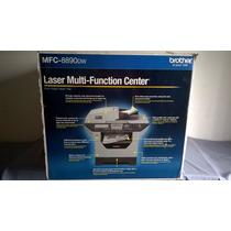 Mfc-8890dw Multifuncional Brother