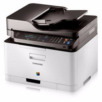 Copiadora Samsung Clx-3305 Fw (sem Toner )