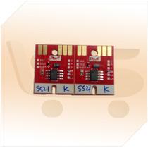 Kit Chip Full Para Mimaki Ss21. (cmyk)