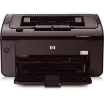 Impressora Hp Pro Laserjet 1102w Wireless P1102w Tonner 220v