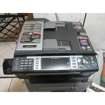 Impressora Multifuncional Brother Mfc 885 Cw Usada