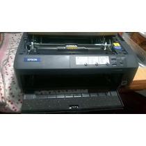 Impressora Epson Fx890 Black