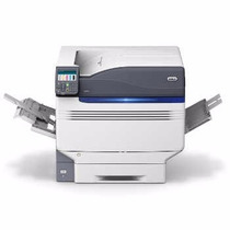 Okidata C911 Impressora Laser A3 Colorida + Kit Toner Extra