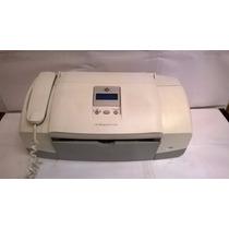 Impressora Hp Officejet 4355 Com Scaner Falhando Lado Esq.