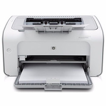 Impressora Hp Laserjet P1102 Nova
