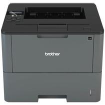 Impressora Brother Laser Hl-l6202dw- Rede Wireless E Duplex