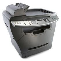Lexmark X342 X342n Rede Toner N Eh Samsung Xerox Hp