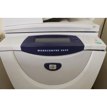 Impressora/copiadora Laser Xerox Workcentre 5645