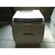 Hp Laserjet 3600n Produto-usado Funcionando