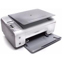 Multifuncional Hp Psc 1510 Com Cartuchos Imprime E Escaneia