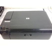 Impressora Multifuncional Hp Photosmart C4480 Com Defeito.