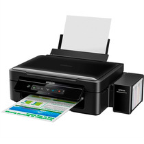 Impressora Epson Ecotank L220 Bulk Ink + 400ml Tinta